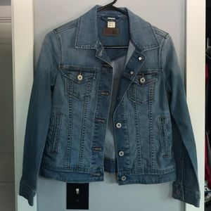 Levi Strauss&CO. Denim Jacket